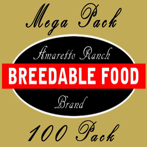 MegaPackFood