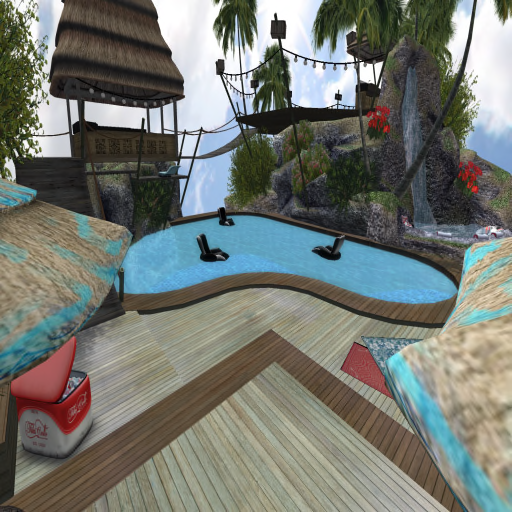 Snapshot _ ~Amaretto Boomtown~ , Amaretto Ranch Boomtown (132,