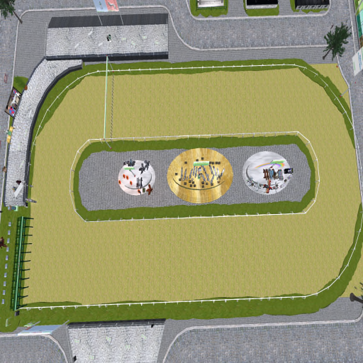 track Gerri - The home of leading Breeders  - Sim_ Gerri A