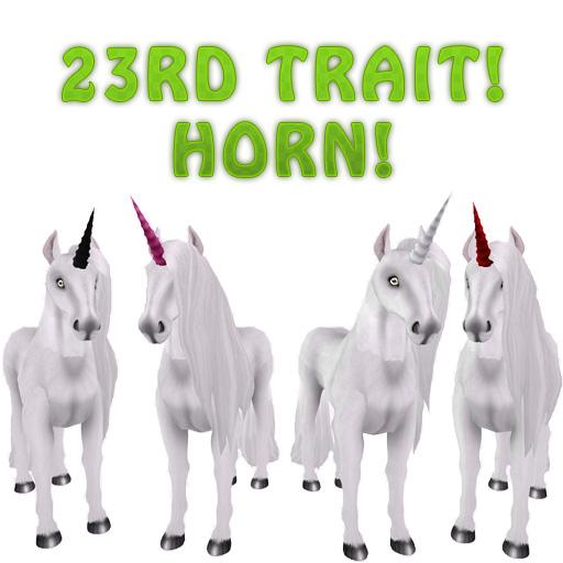 23Horn