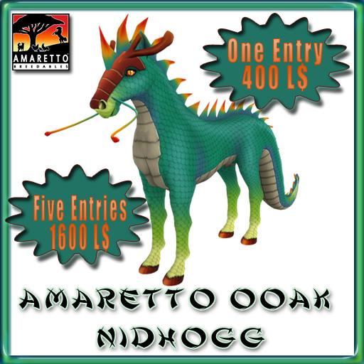 Amaretto OOAK NidhoggRaffle2