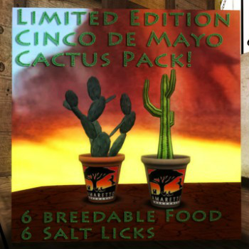 Cinco De Mayo Pack
