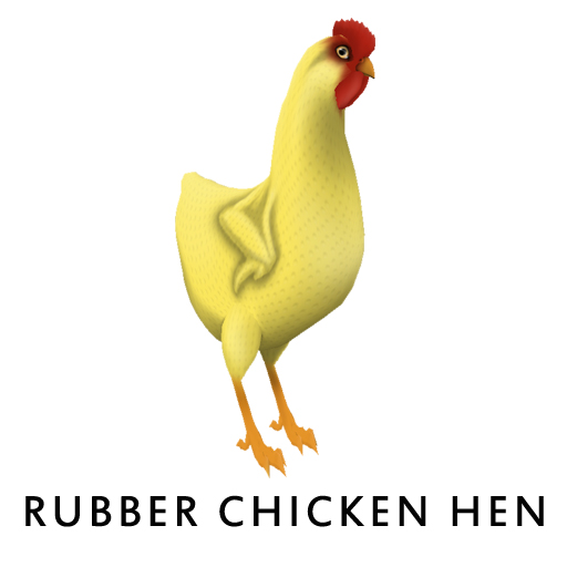 Rubber_ChickenHen