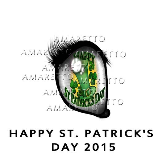HappyStPatricks2015Horse