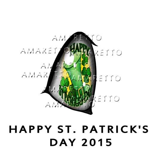 HappyStPatricks2015K9