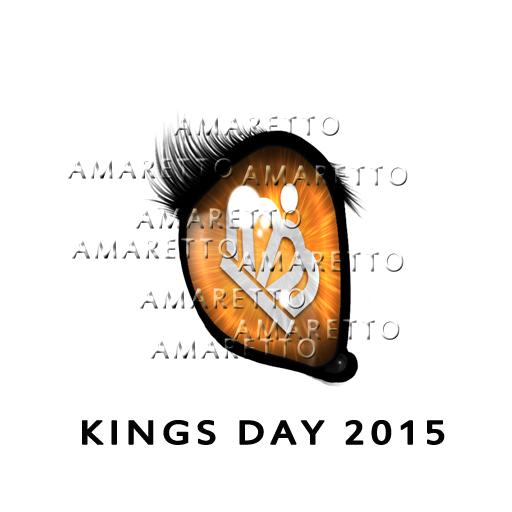 KingsdayHorse2015