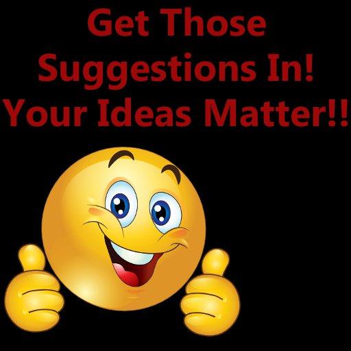Ideaas Matter