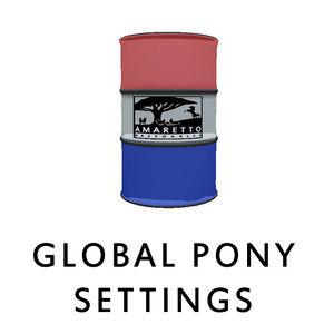 gps horse