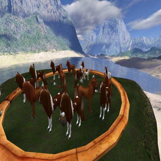 Pony Island Herd