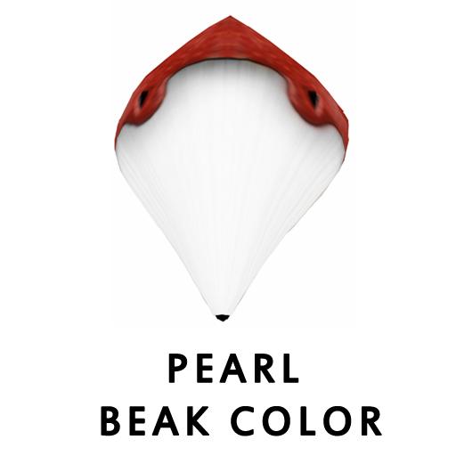 PearlBeakColor