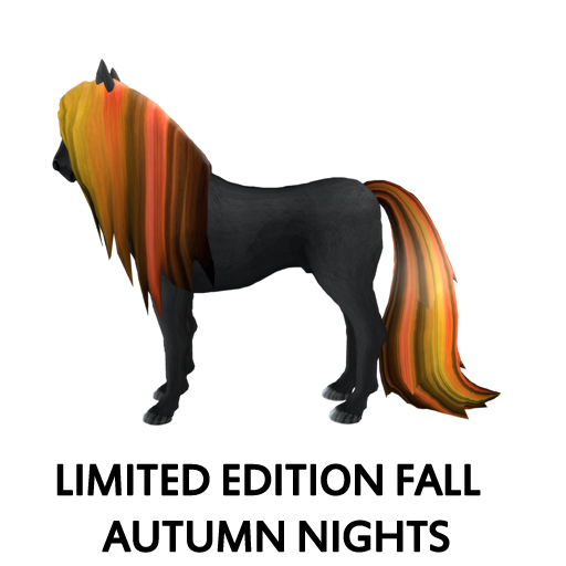 Limited Edition Fall - Autumn Nights