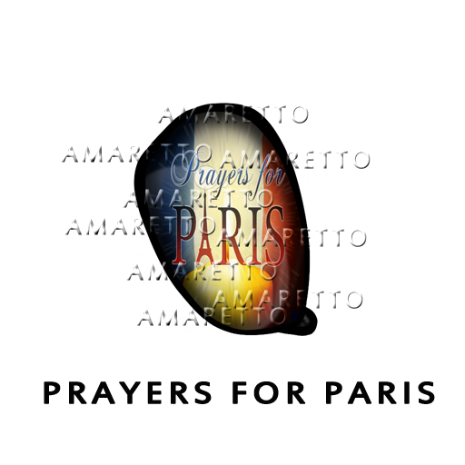 Prayers for ParisBird