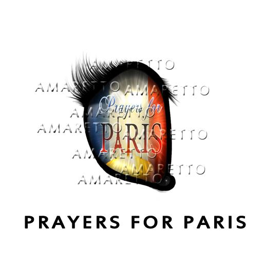 Prayers for ParisHorse
