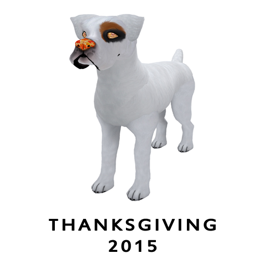 Thanksgiving2015k9nose
