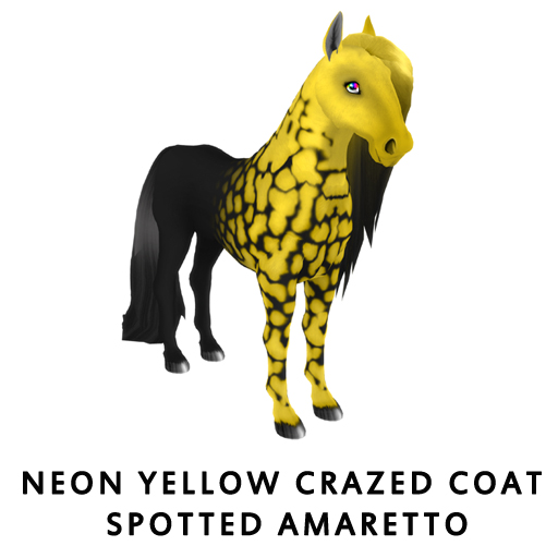 Neon_YellowCrazed_Coat_Spotted_Amaretto