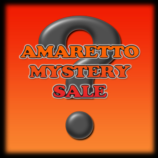 AmarettoMysterySale