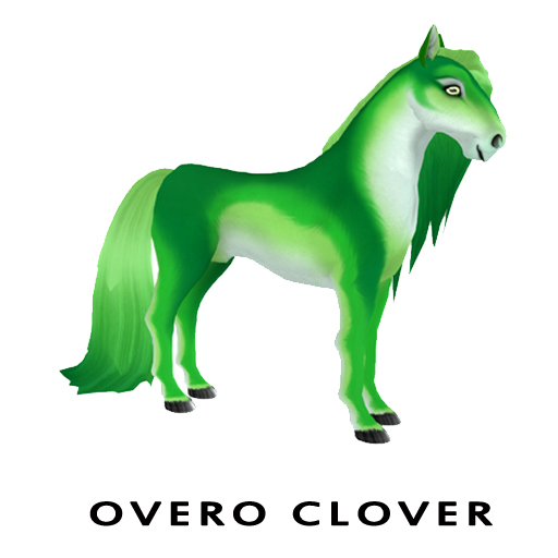 OveroClover