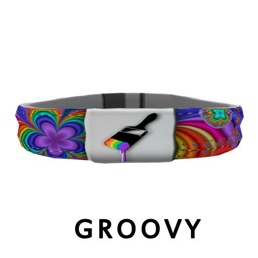 GroovyCollar