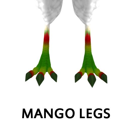 MangoLegs
