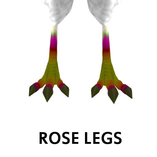 RoseLegs