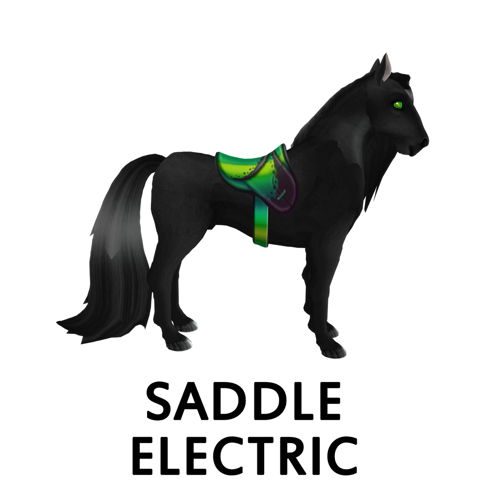 SaddleElectric