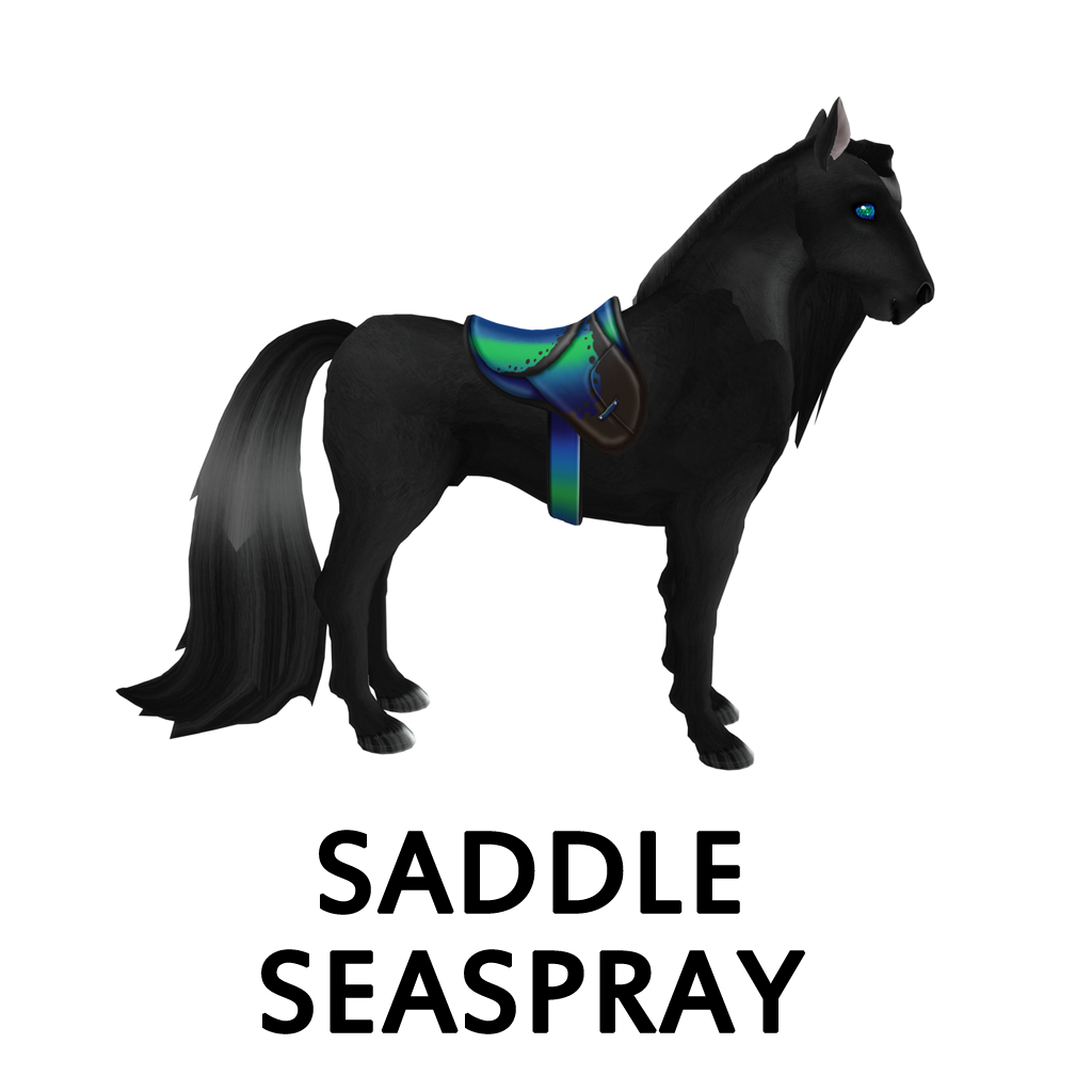 SaddleSeaspray