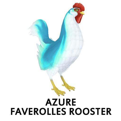 AzurefavrollesRooster