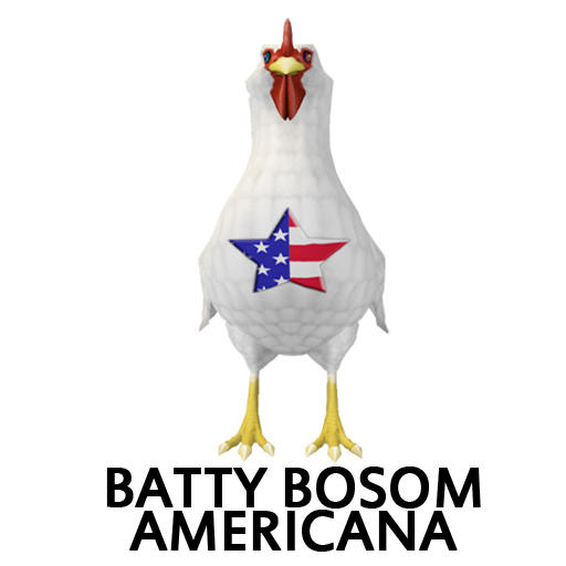 BattyBosomAmericana
