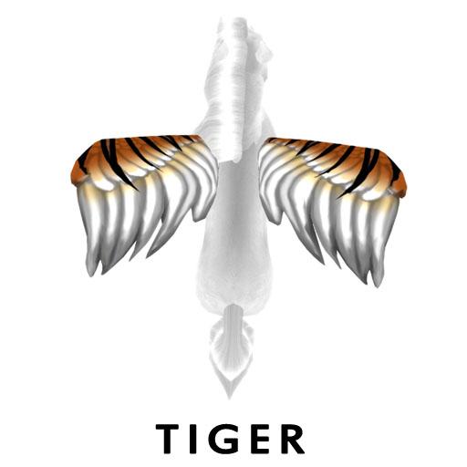 TigerW