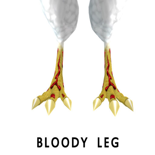 bloodyleg