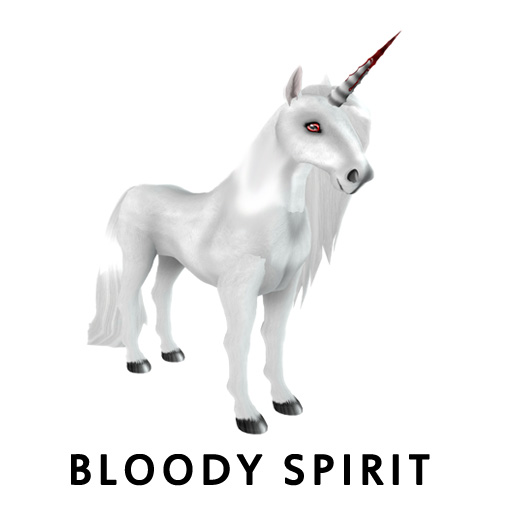 bloodyspirit