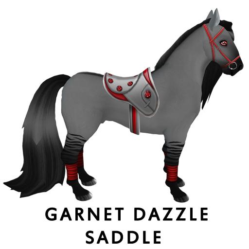 garnetdazzlesaddle
