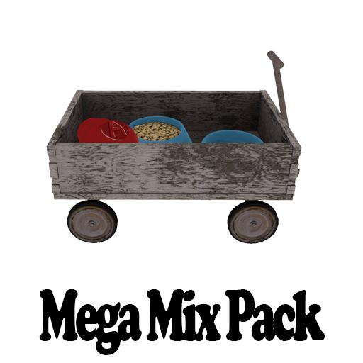 mega-mix
