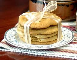 (8) White Choc Macadamia Nut cookies