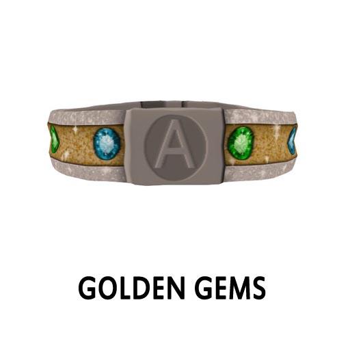 GoldenGems