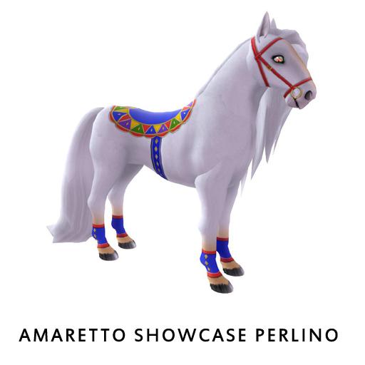 Amaretto Showcase Perlino1