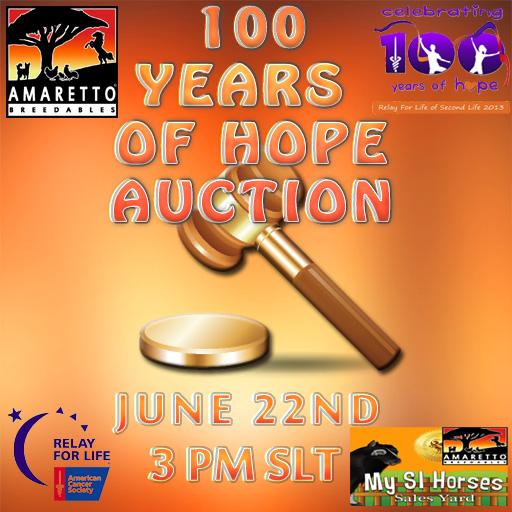 AuctionLogo100Years