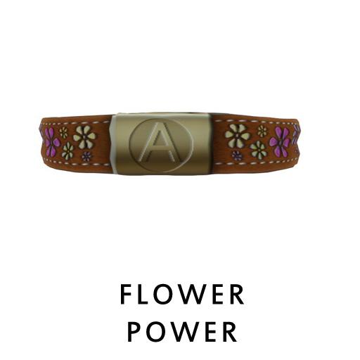 FlowerPowerCollar