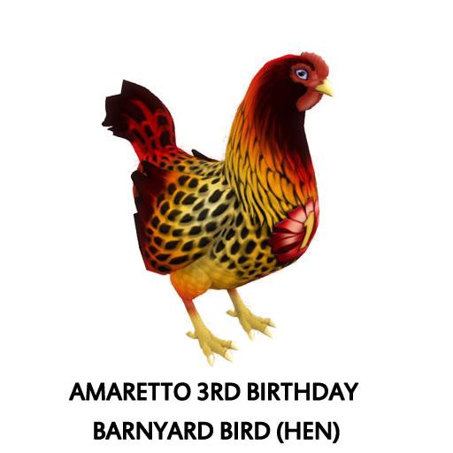 Amaretto_3rd_Birthday_hen2