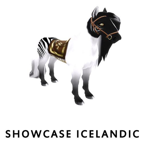 ShowcaseIcelandic