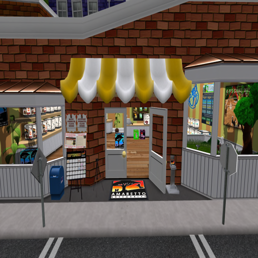 Snapshot _ Amaretto Ranch K-9s Main Store, Amaretto Ranch K9s (