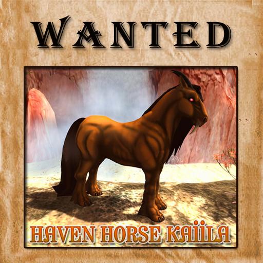 WantedHAven