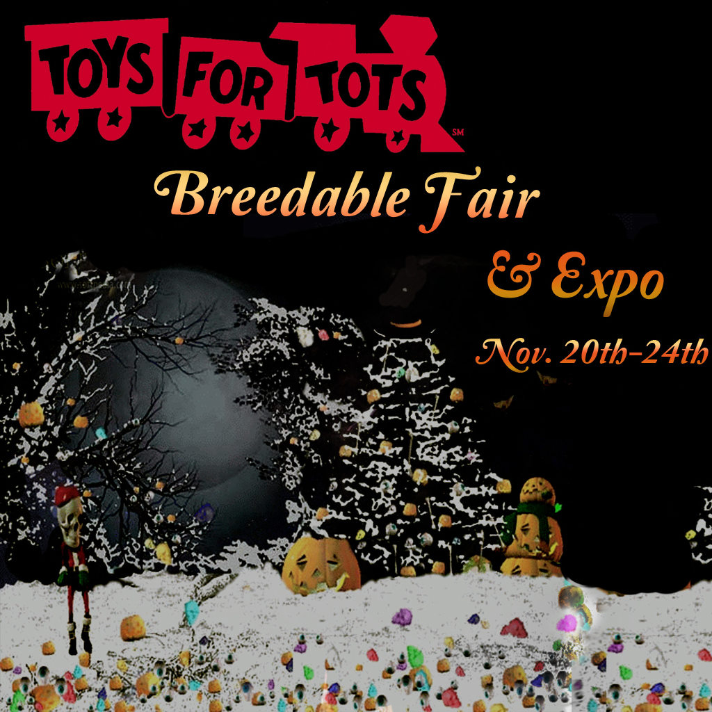 t4t expo image