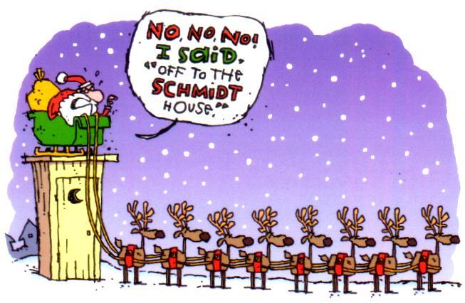 Santa-Schmidt House