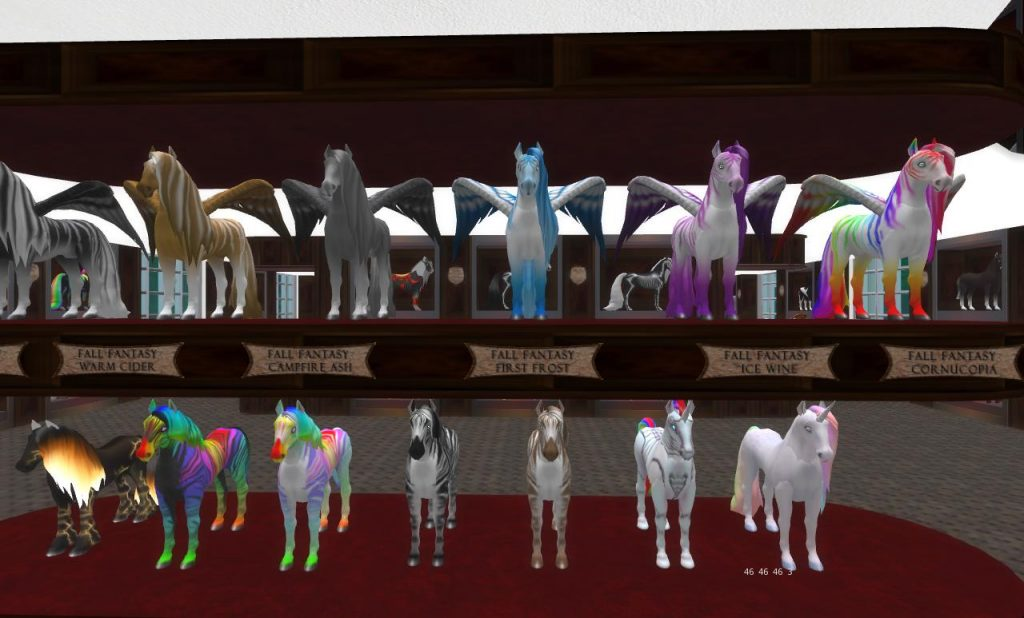 Museum horses1_001