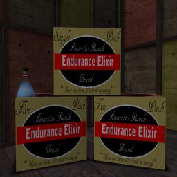 endurance elix