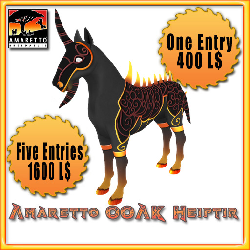 Amaretto OOAK HeiptirRaffle3