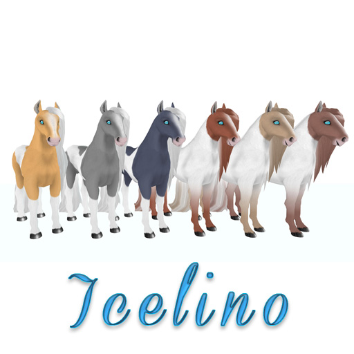 Icelino