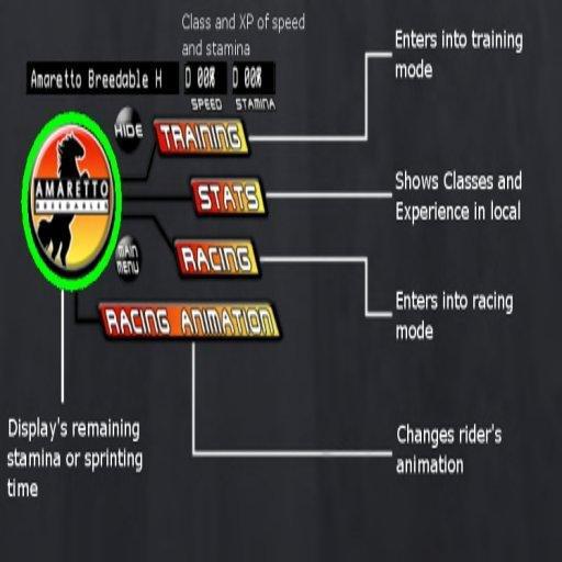 Racing_racing_menu