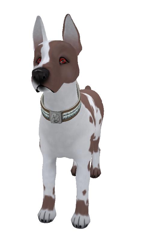 BeagleMutt